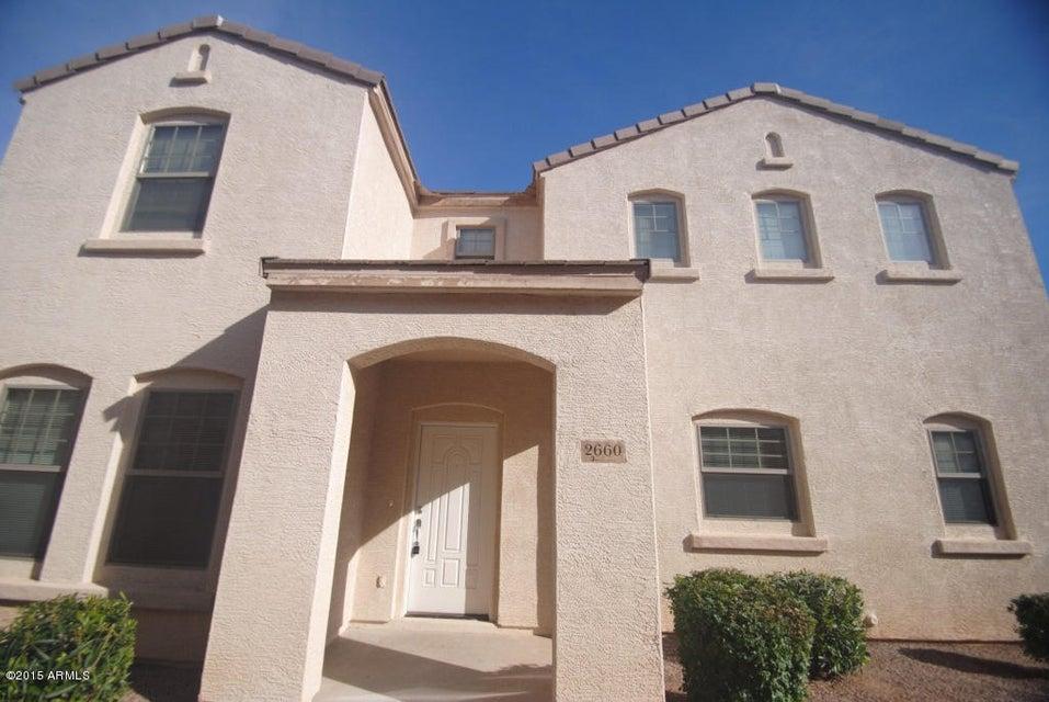 2660 E MEGAN Street, Gilbert, AZ 85295