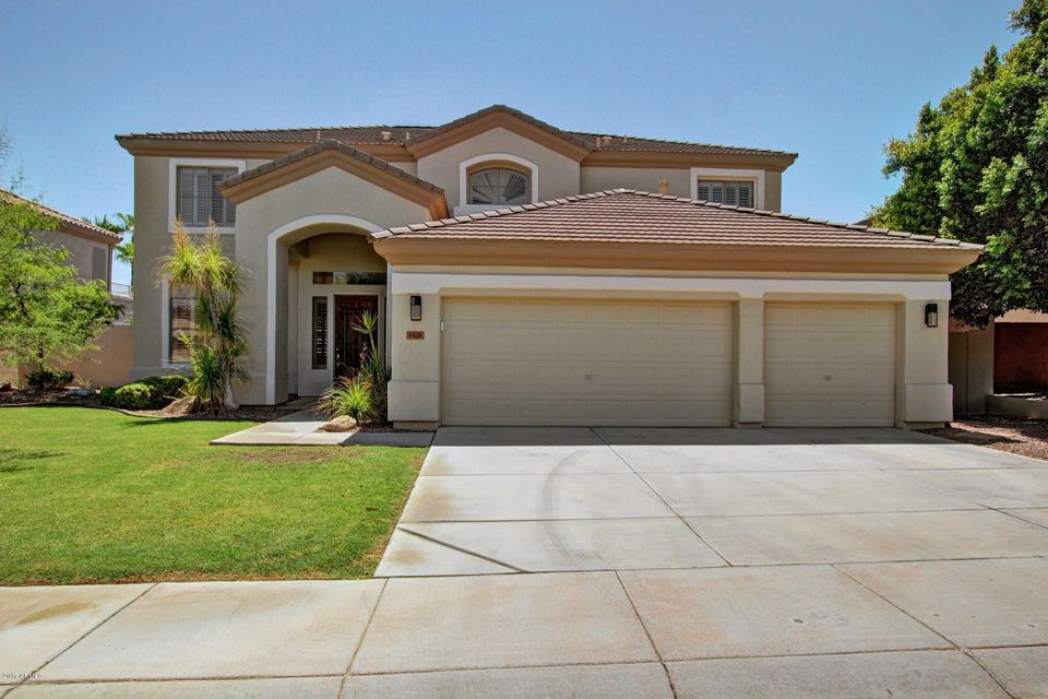 1421 W SALTSAGE Drive, Phoenix, AZ 85045