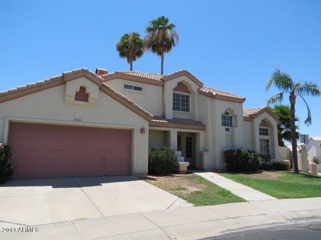 15201 N 89th Avenue, Peoria, AZ 85381
