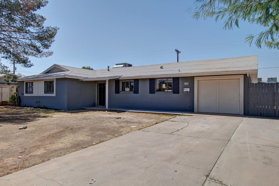 4540 N 56TH Avenue, Phoenix, AZ 85031