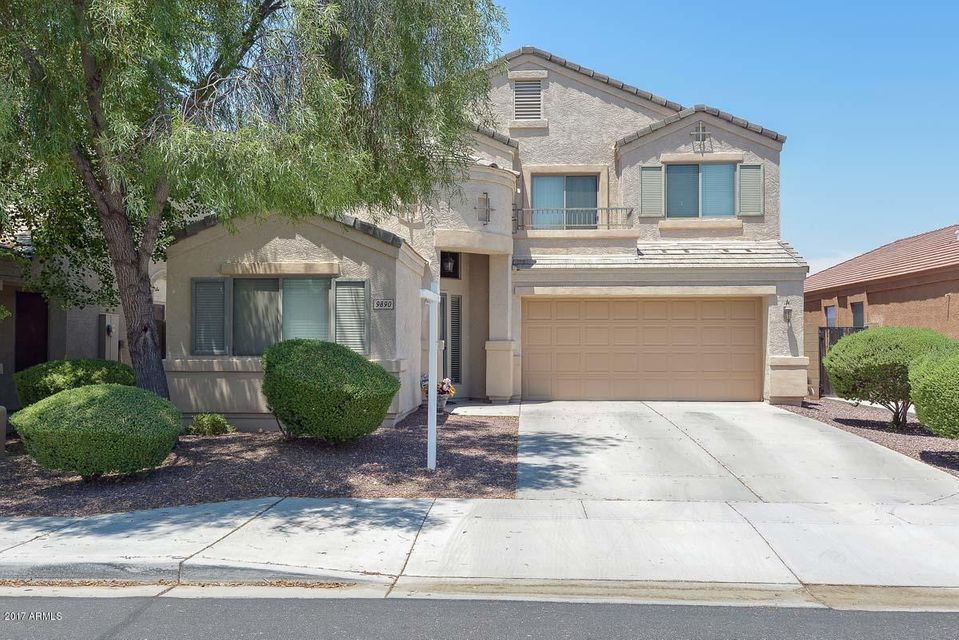 9890 W MELINDA Lane, Peoria, AZ 85382