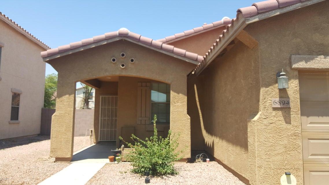 6894 W IRWIN Avenue, Laveen, AZ 85339