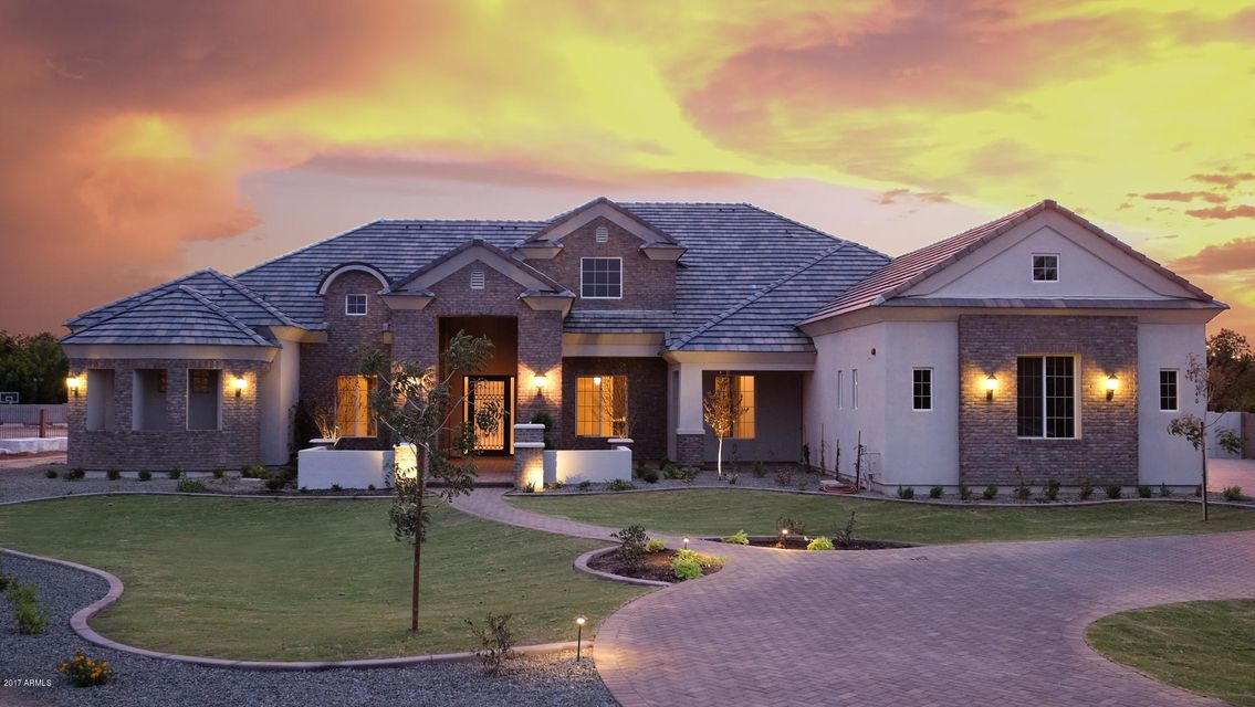 24346 S 207TH Court, Queen Creek, AZ 85142