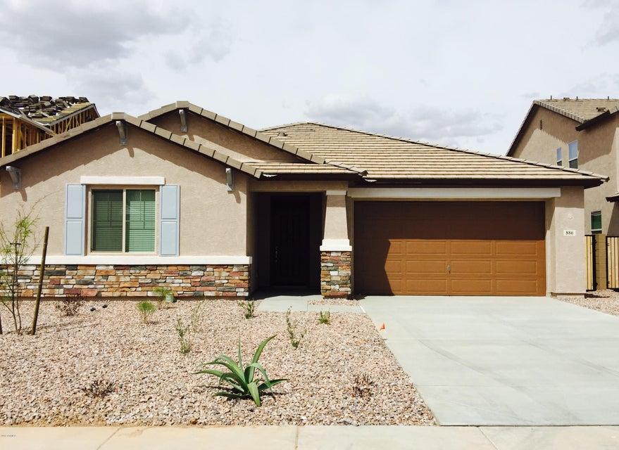 886 W DESERT GLEN Drive, San Tan Valley, AZ 85143