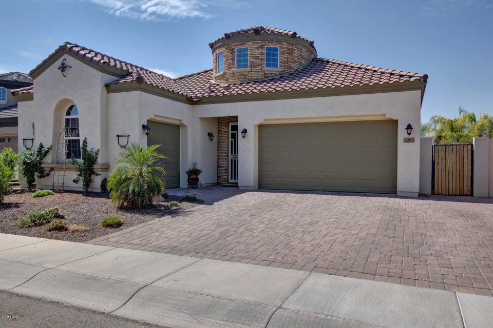 4295 E GLACIER Place, Chandler, AZ 85249