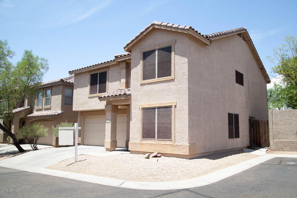 7500 E DEER VALLEY Road 160, Scottsdale, AZ 85255