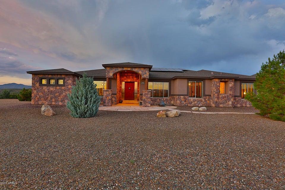 1313 S GLADSTONE Avenue, Dewey, AZ 86327