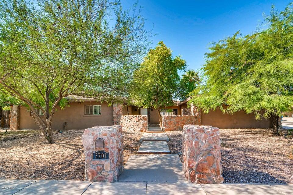 3701 E DESERT COVE Avenue, Phoenix, AZ 85028