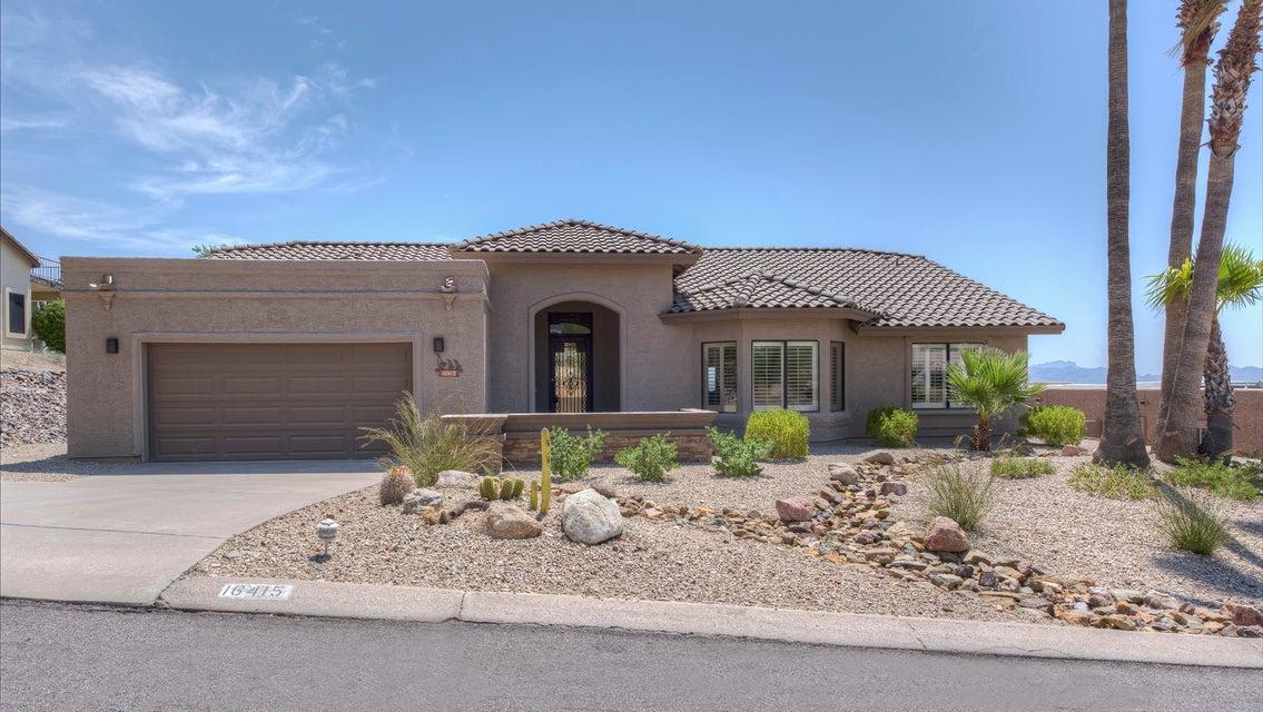 16415 N BOULDER Drive, Fountain Hills, AZ 85268