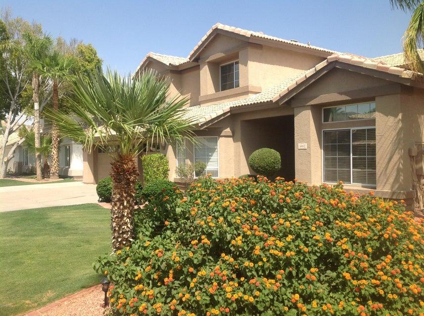 14813 S 25TH Way, Phoenix, AZ 85048