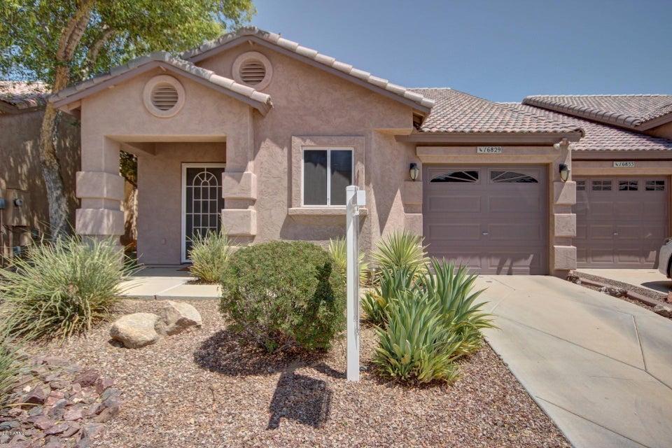 16829 S 22nd Street, Phoenix, AZ 85048