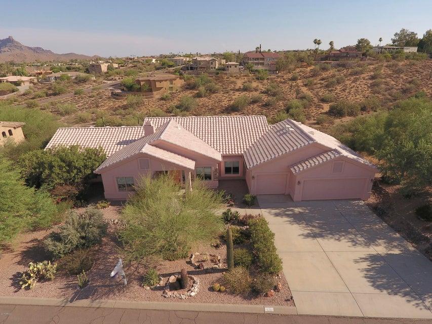16707 E Emerald Drive, Fountain Hills, AZ 85268