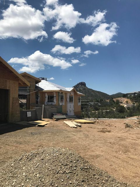 1347 Crowning Point --, Prescott, AZ 86305