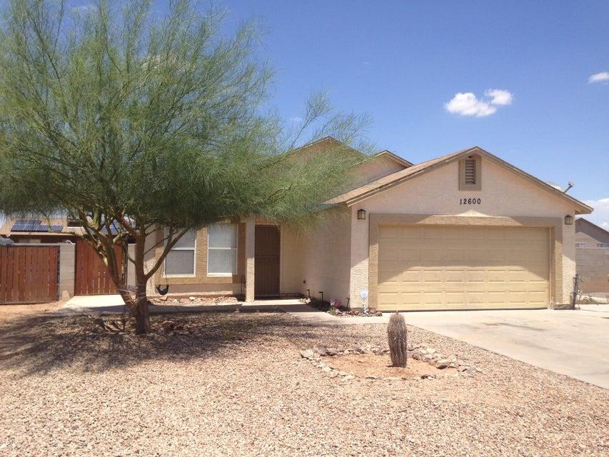 12600 W MADERO Drive, Arizona City, AZ 85123