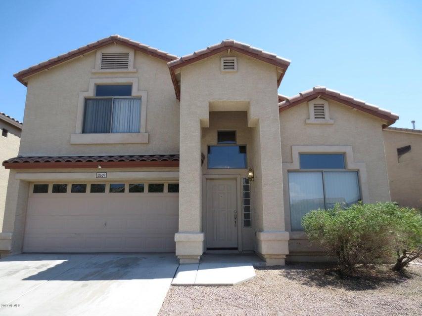 12507 W WINDSOR Boulevard, Litchfield Park, AZ 85340