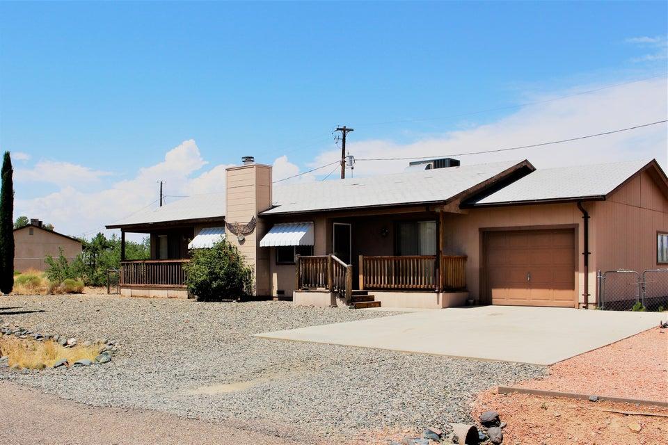 20152 E HEREFORD Drive, Mayer, AZ 86333