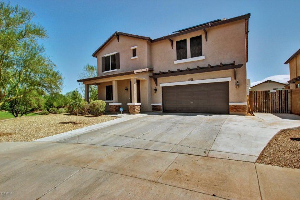 15763 W POINSETTIA Drive, Surprise, AZ 85379