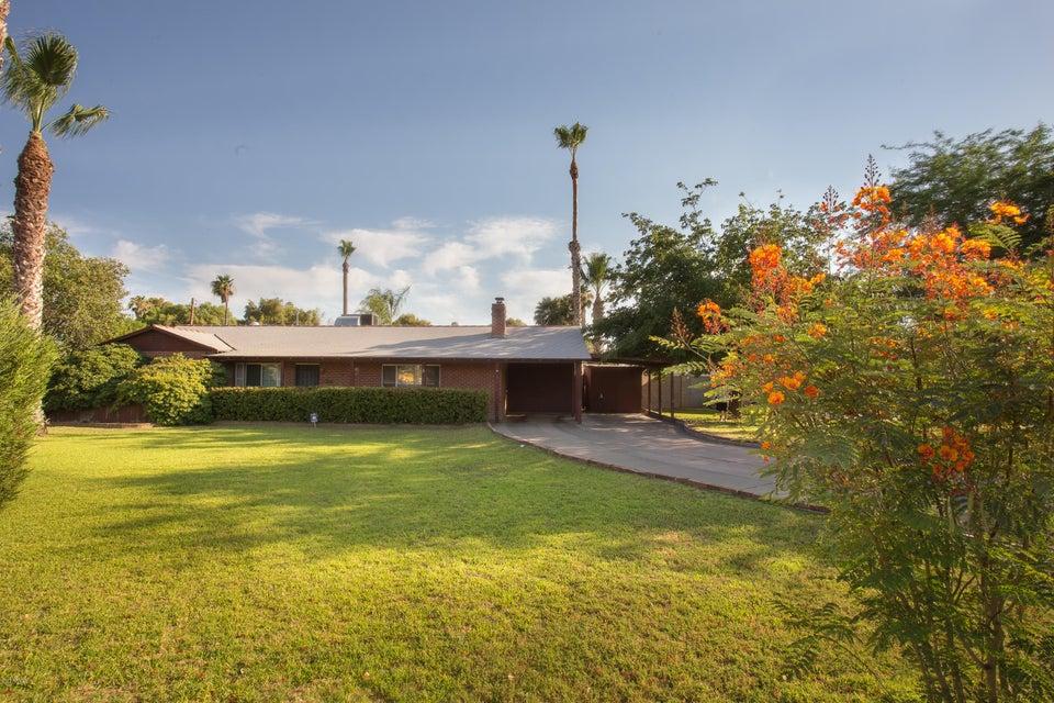 4341 E LEWIS Avenue, Phoenix, AZ 85008