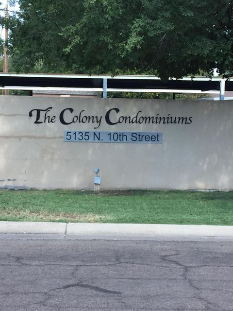 5135 N 10TH Street 1, Phoenix, AZ 85014