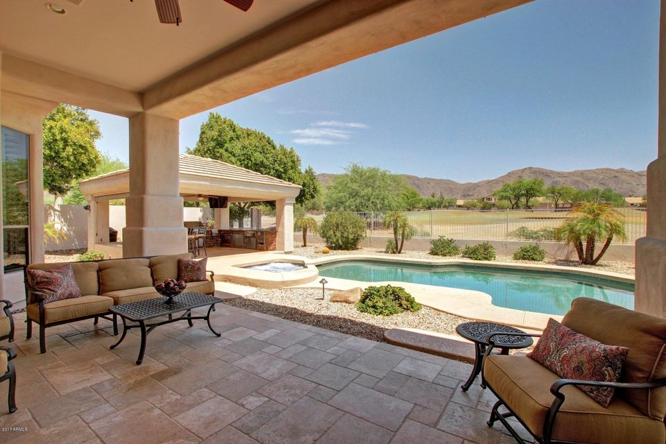 1502 W MUIRWOOD Drive, Phoenix, AZ 85045