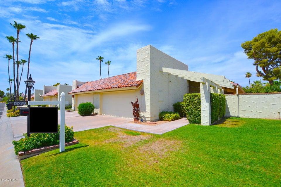 5538 N 71ST Street, Paradise Valley, AZ 85253
