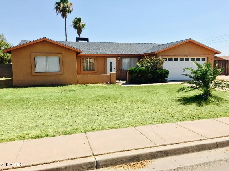 6233 W PARADISE Lane, Glendale, AZ 85306