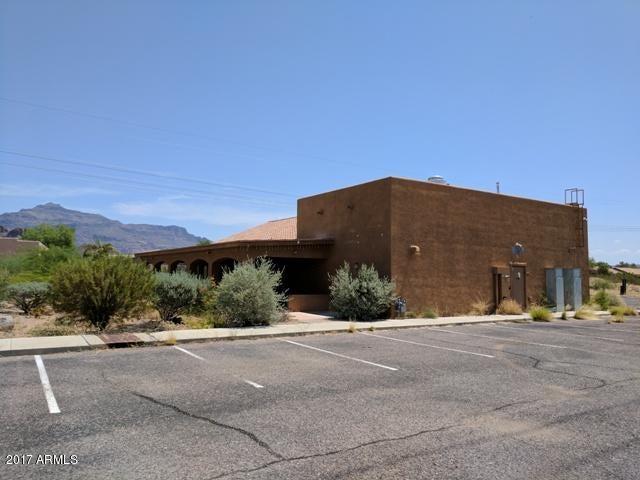 8654 E TOPAZ Drive, Gold Canyon, AZ 85118
