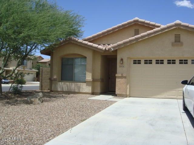 45416 W APPLEGATE Road, Maricopa, AZ 85139