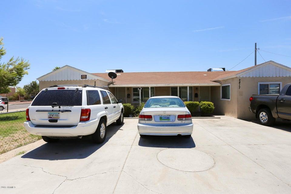 2419 E OAK Street E, Phoenix, AZ 85008