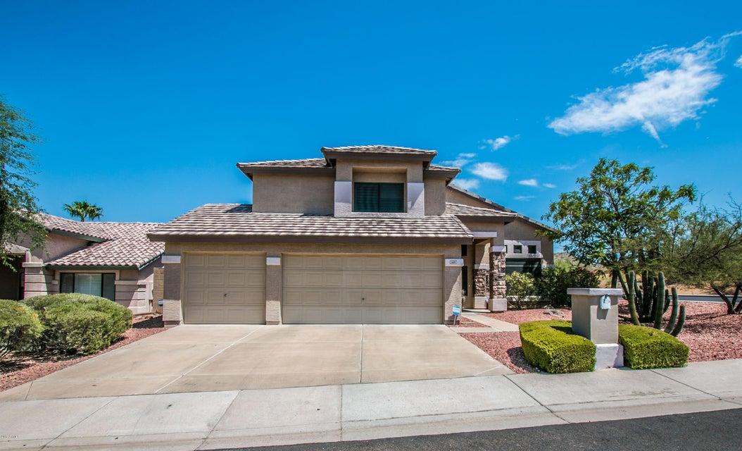 1601 E POTTER Drive, Phoenix, AZ 85024