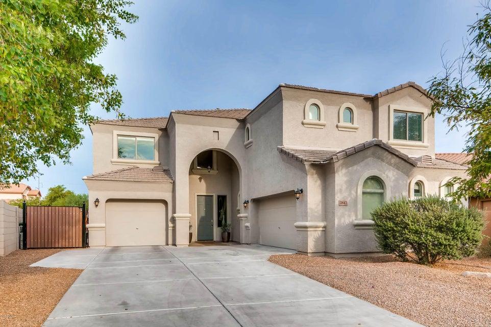 2642 E BEAR CREEK Lane, Phoenix, AZ 85024