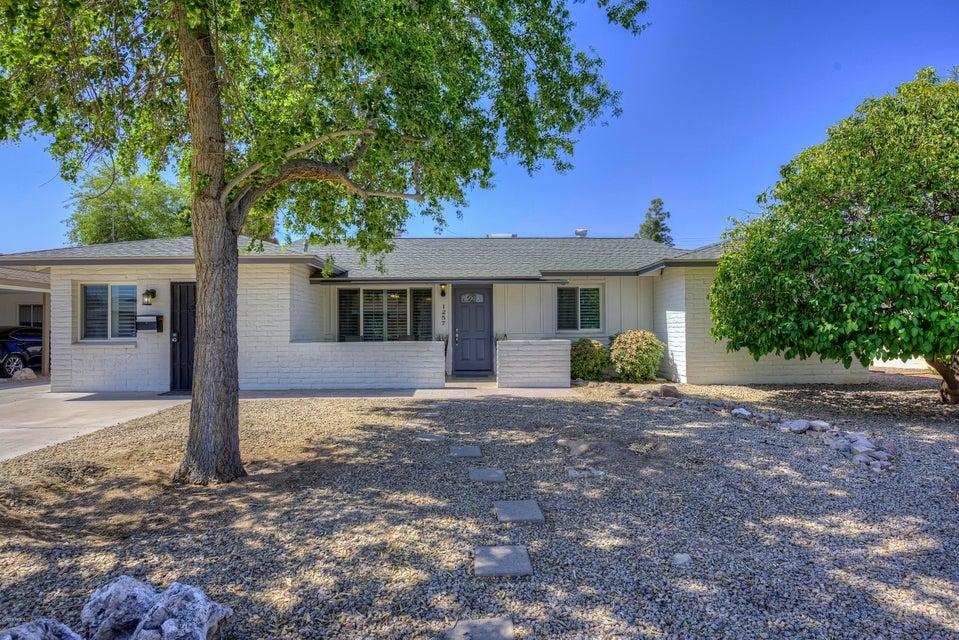 1257 E MANHATTON Drive, Tempe, AZ 85282