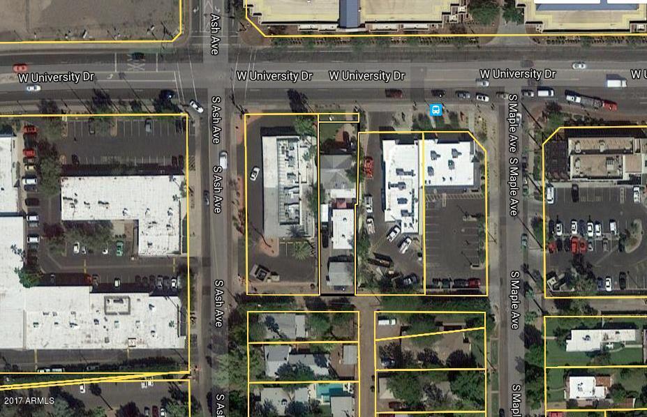115 W UNIVERSITY Drive Tempe, AZ 85281 - MLS #: 5634462