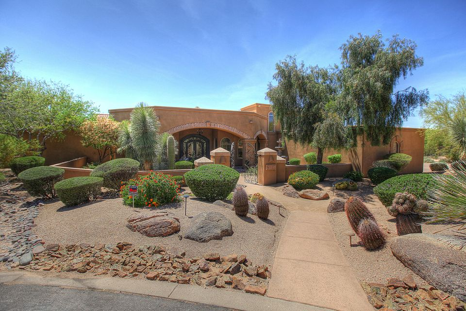 25230 N 93RD Way, Scottsdale, AZ 85255