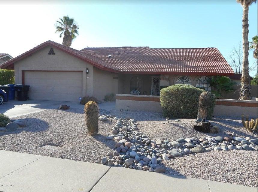562 E HACKAMORE Street, Mesa, AZ 85203