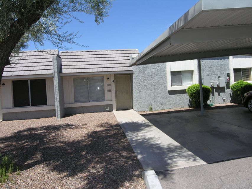 1050 S STAPLEY Drive 14, Mesa, AZ 85204