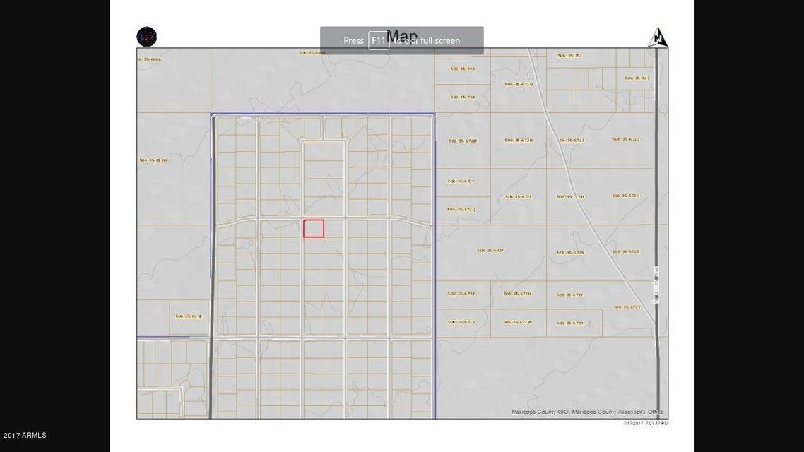 0 N 417th Drive Tonopah, AZ 85354 - MLS #: 5634573