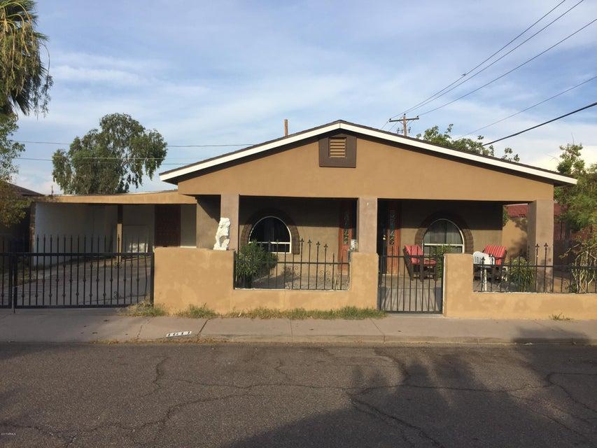 1611 N 37TH Drive, Phoenix, AZ 85009