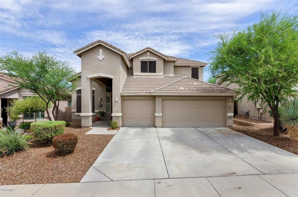 10452 W FOOTHILL Drive, Peoria, AZ 85383
