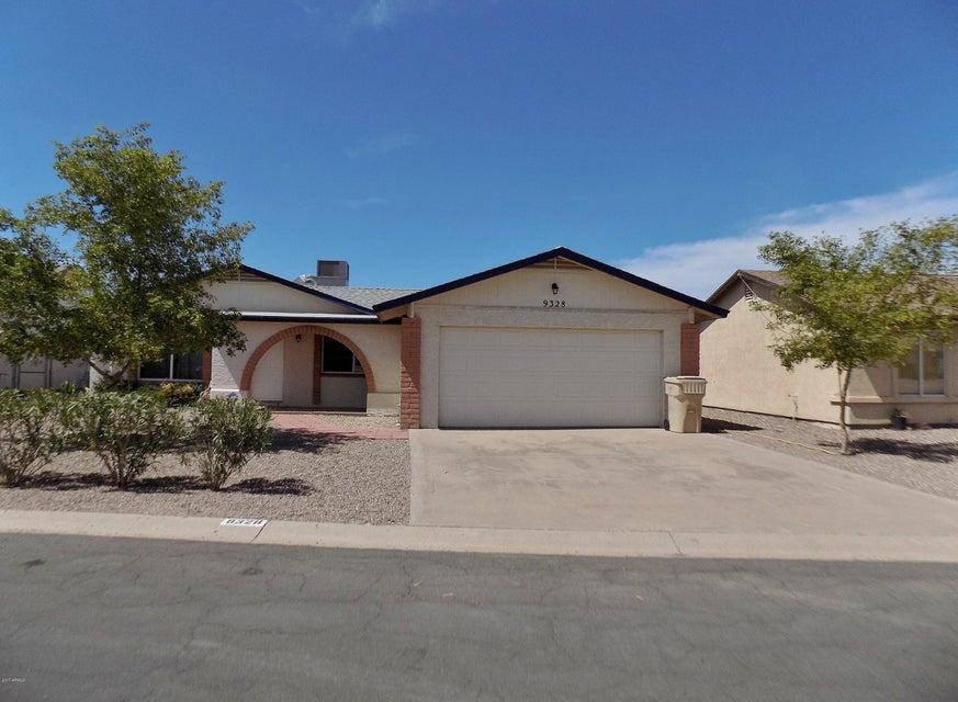 9328 W PINEVETA Drive, Arizona City, AZ 85123