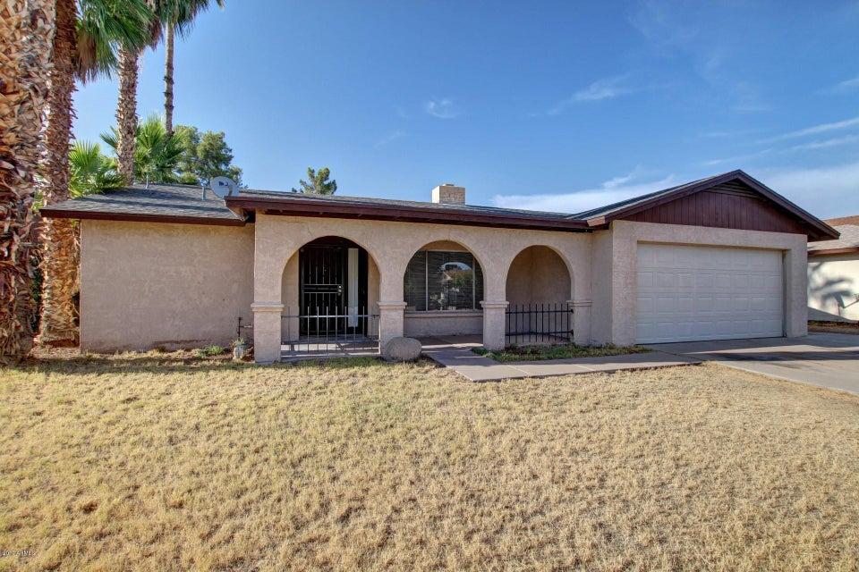 5234 W BERYL Avenue, Glendale, AZ 85302