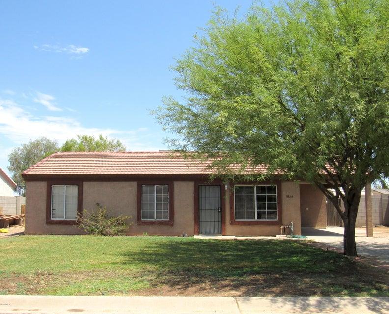 9884 W PACIFICO Drive, Arizona City, AZ 85123