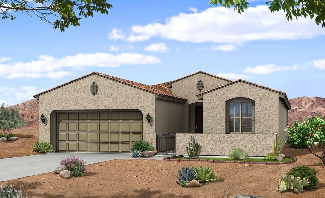 9016 S 41ST Glen, Laveen, AZ 85339