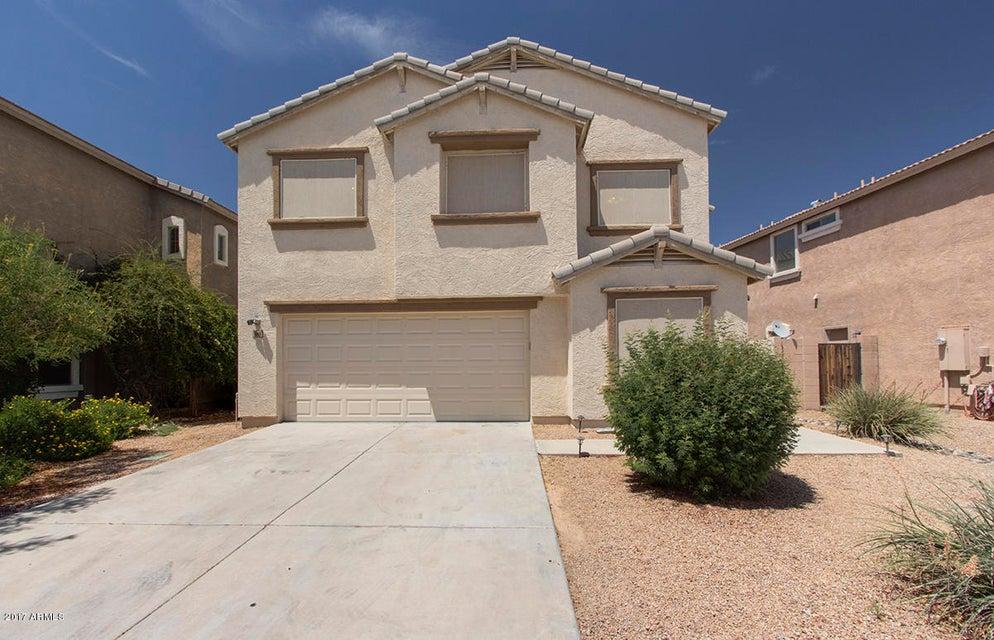 1014 W Desert Basin Drive