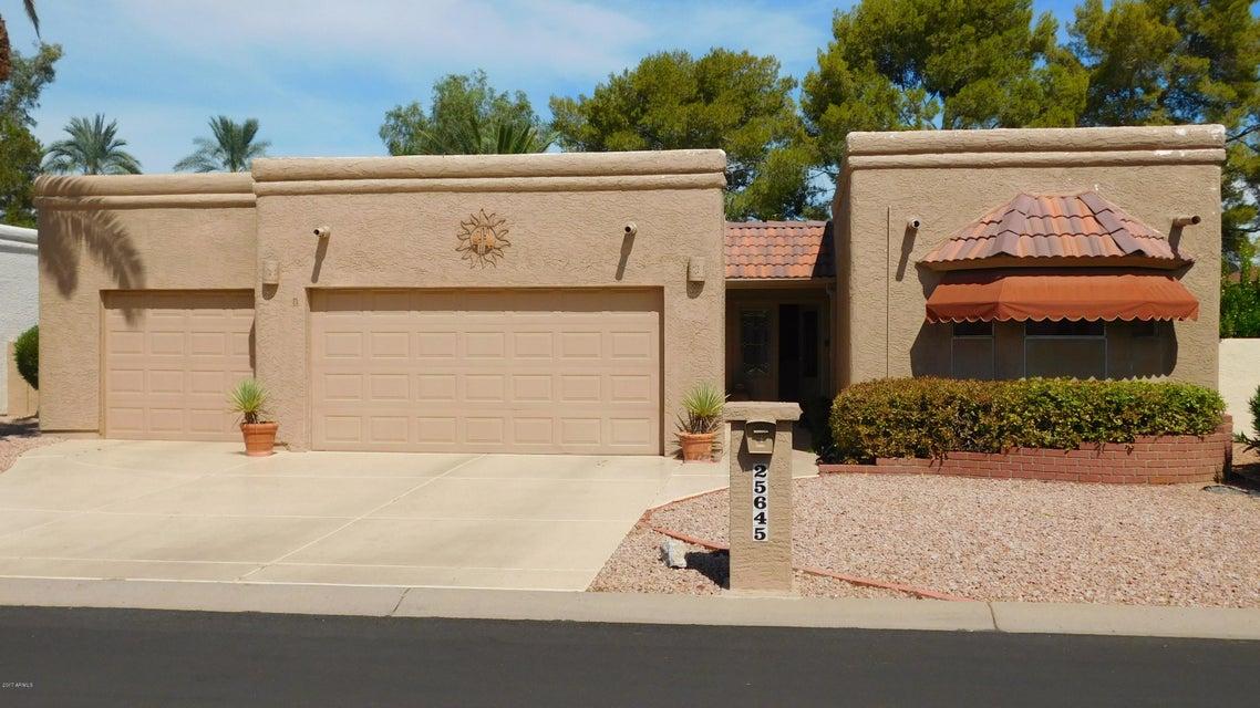 25645 S 99TH Drive, Sun Lakes, AZ 85248
