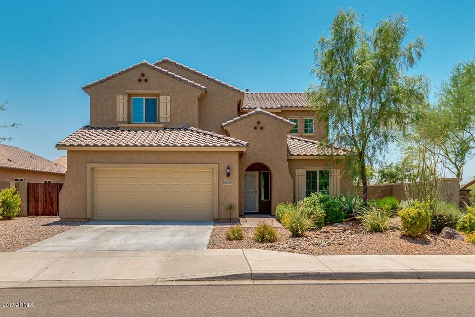 18269 W TOWNLEY Avenue, Waddell, AZ 85355