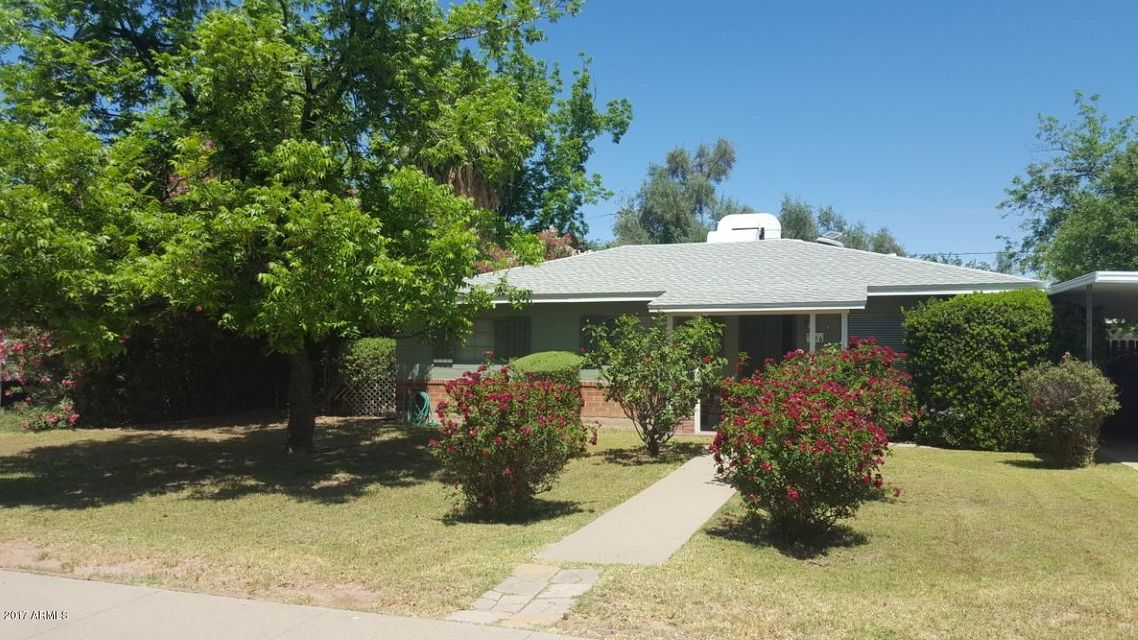 1626 E WILLIAMS Street, Tempe, AZ 85281