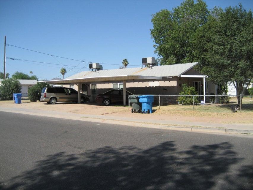 1802 E CLARENDON Avenue, Phoenix, AZ 85016