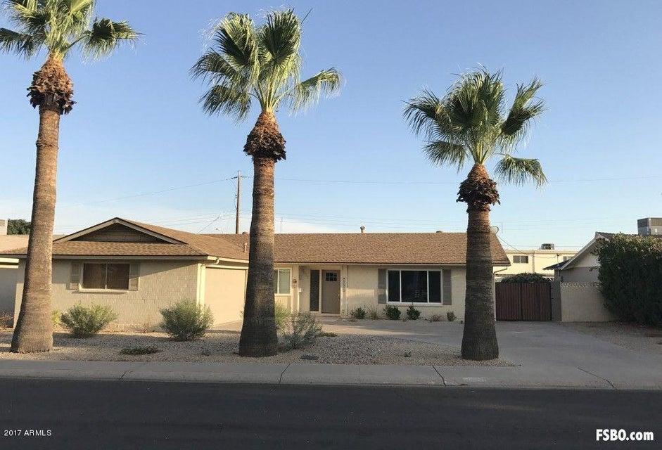 8431 E ORANGE BLOSSOM Lane, Scottsdale, AZ 85250