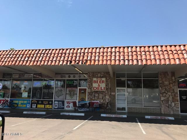 2044 E SOUTHERN Avenue, Tempe, AZ 85282